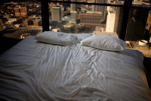 can someone lay here, with me
