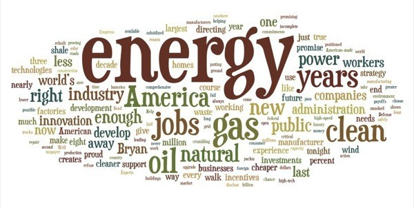 What kind of energy does Obama really care about? Not renewables….An analysis of energy policy from the State of the Union…