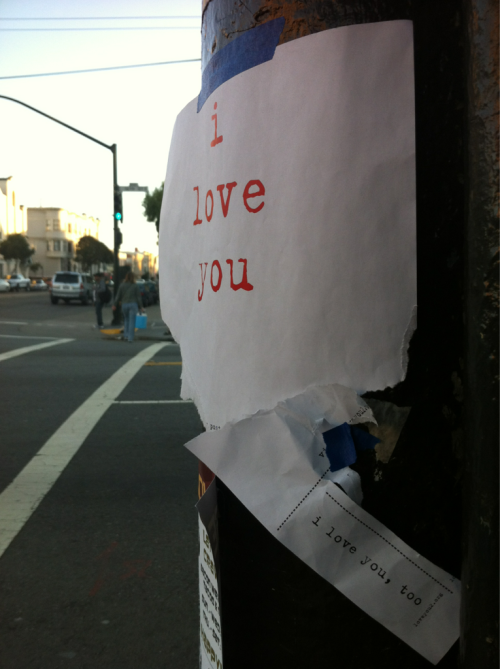 shantiloveyoga:  thanks! // 16th street