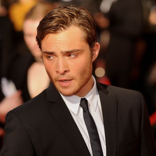 "delicatelydeadly:  ""emma needs a man in a suit."" hellllooooo ed westwick."