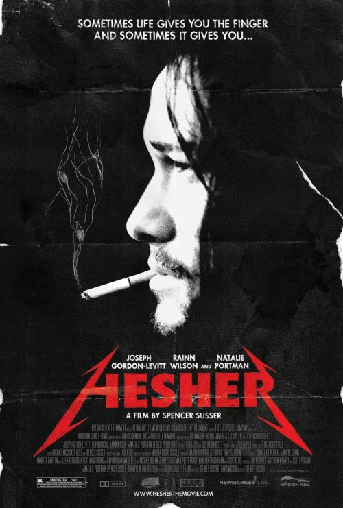 Movie #30 of 2012: HESHER