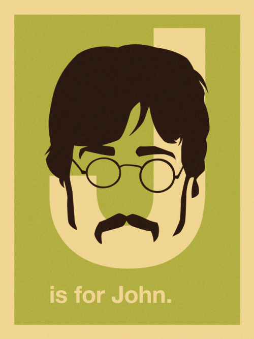helvetiface:  J is for John