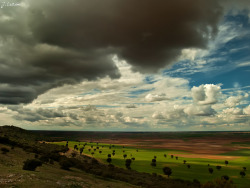 near Toldeo, Spain Source: Julián Lozano