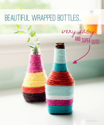 gogurt:  So cute! click picture for the DIY link!