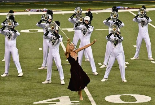 Phantom Regiment, 2011.