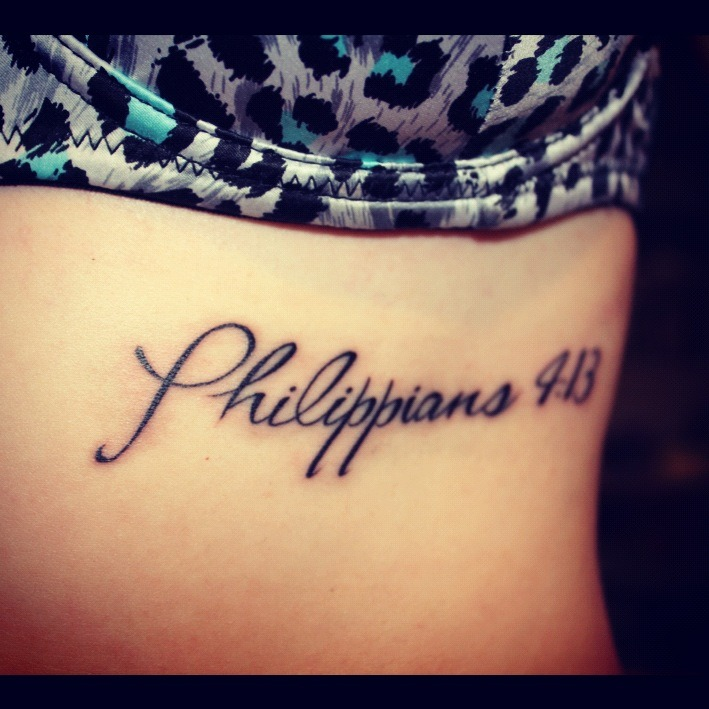 if i was to ever get a tatt i'd so get thaaat… oh wait, it is me. lawl.