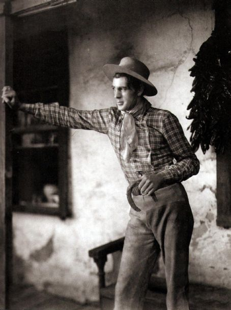 cinemaocd:  artietee:  Very young Gary Cooper.  Classic Film Stars Talking in All Caps SO I WAS JUST STANDING AROUND PLAYING HORSESHOES ON THE BACKLOT AND THIS LITTLE LADY COMES UP TO ME AND TELLS ME I LOOK NICE IN MY PANTS.  SHE'S GOT ONE OF THOSE HAIRCUTS THAT MA WARNED ME ABOUT.  SHE ASKS ME IF I'M AN ACTOR.  I TOLD HER I JUST RIDE HORSES AND SHE LAUGHS AND SAYS I'M ALREADY MORE QUALIFIED THAN MOST OF THE FELLAS AROUND HERE.   SHE ASKED IF I WANTED TO COME VISIT HER AT SOME GARDEN OR SOMETHING BUT MA TOLD ME IT'S A NOTORIOUS HOTEL SO I DON'T THINK I WILL.  ANYWAY I THINK SHE'S THE NICEST PERSON I'VE MET SO FAR IN HOLLYWOOD AND I HOPE IT'S NOT TRUE WHAT THEY SAY ABOUT HER AND THE FOOTBALL TEAM.