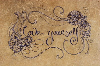Simply Love Yourself
