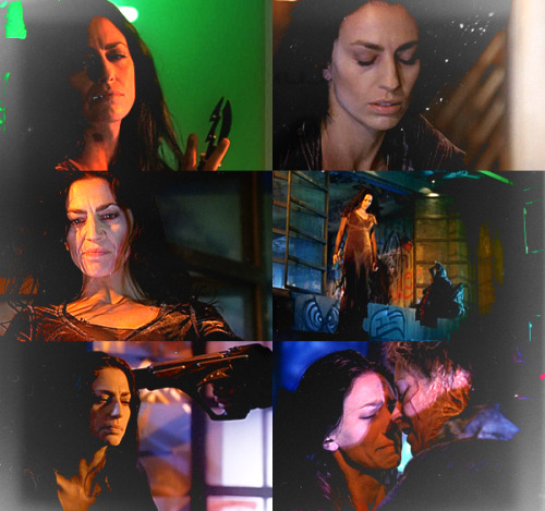 Flawless episode & Flawless performance from Claudia Black