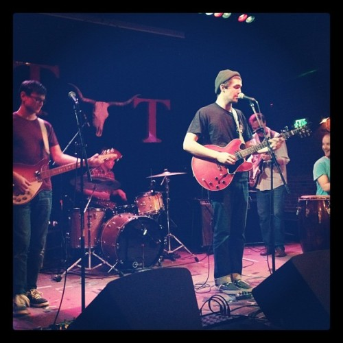 fjordmorrison:  Tom eddy, in a big way  (Taken with instagram)