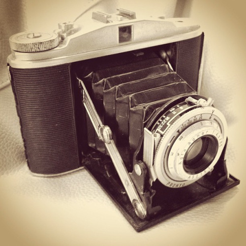 Isolette II on Flickr.
