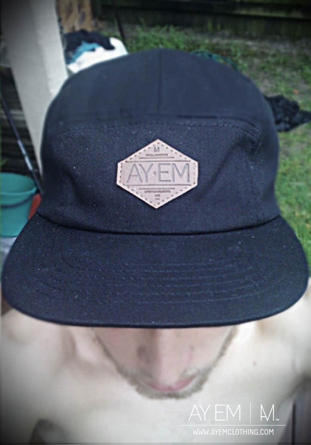 BLACK PANEL  NOW AVAILABLE AT OUR ONLINE STORE WWW.AYEMCLOTHING.COM WWW.AYEMCLOTHING.BIGCARTEL.COM