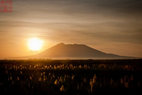 Mt. Arayat Sunrise at SCTEx