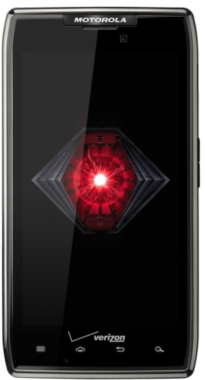 The DROID RAZR MAXX by Motorola is Available Today at Verizon Wireless Communications Stores and Online  At just 8.99 mm, the  RAZR MAXX is the longest-lasting smartphone on the block and still  impossibly thin. Customers can have a smartphone with the endurance to  talk on the phone for more than 21 hours straight on a single charge.  Equipped with the same great features as the original DROID RAZR,  customers can expect to rip through the Web at blazing speeds with a  dual-core 1.2 GHz processor and Verizon Wireless 4G LTE. Verizon  Wireless leads the way in 4G with the fastest and most reliable 4G  network in the United States, covering more than 200 million people in  195 markets.