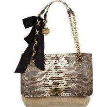 My latest obsession.A little Lanvin for ya..How does this bag not make you smile?