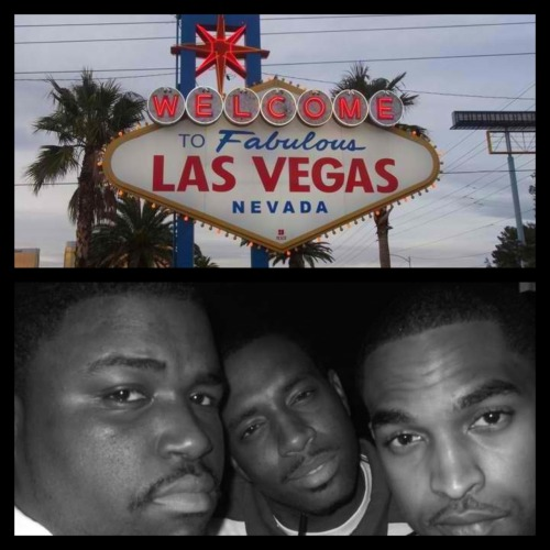 Throwback Thursday! Vegas 2011, Had A Blast!..