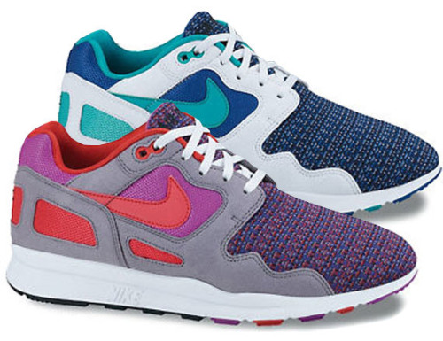 inhabitonline:  Nike Air Flow S/S '12