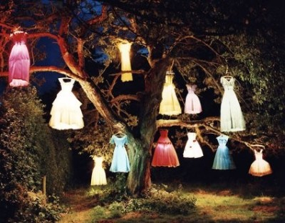 In a world where Dresses grow on trees we can but dream!