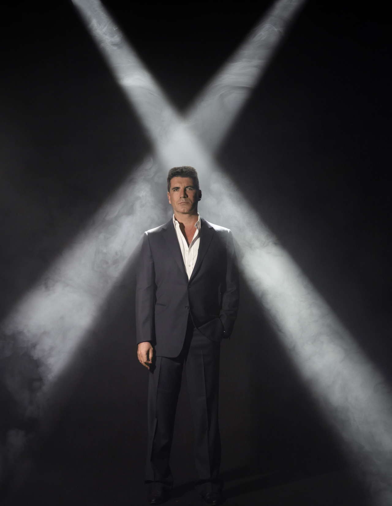 "nparts:  Simon Cowell's new show will find the world's greatest DJ Cowell, who's been developing this show for over a year now, calls DJs  the ""new rock stars"" and says that the show will capture the trendy rise  of ""the ""DJ phenomena."" The show, which doesn't have a title yet, will  operate similarly to the X Factor."
