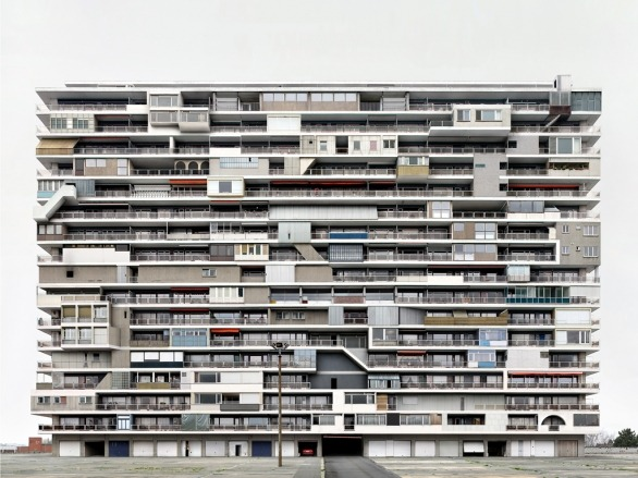 Fictions by Filip Dujardin.