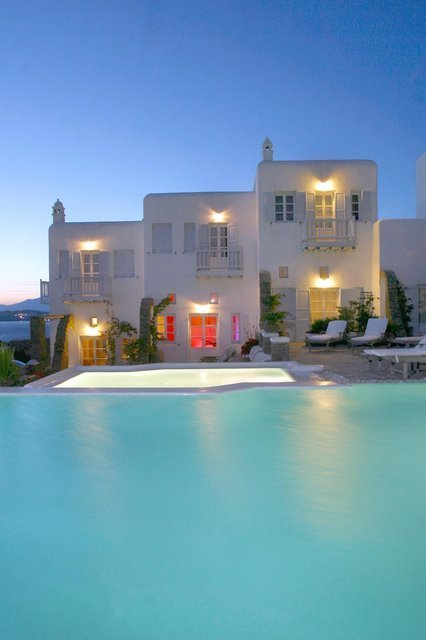 jaymug:  Apanema Resort, Mykonos