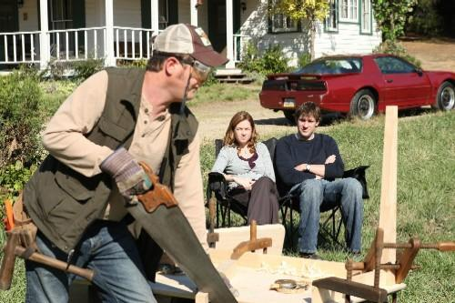 laughingsquid:  Schrute Farms Spinoff of The Office Starring Rainn Wilson In The Works