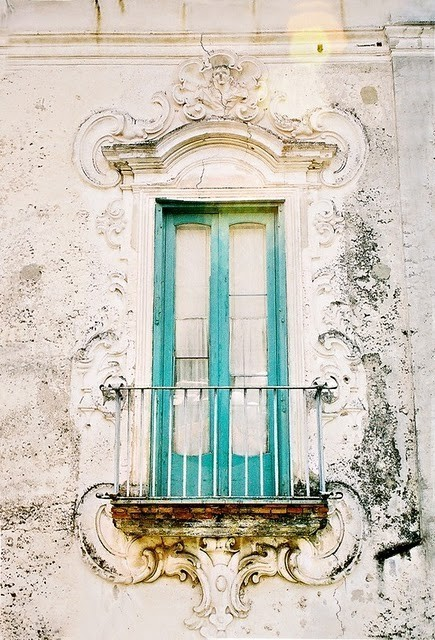 (via Doors and Windows / .)