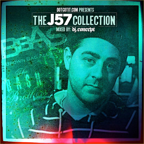 J57 - The J57 Collection (Mixtape)