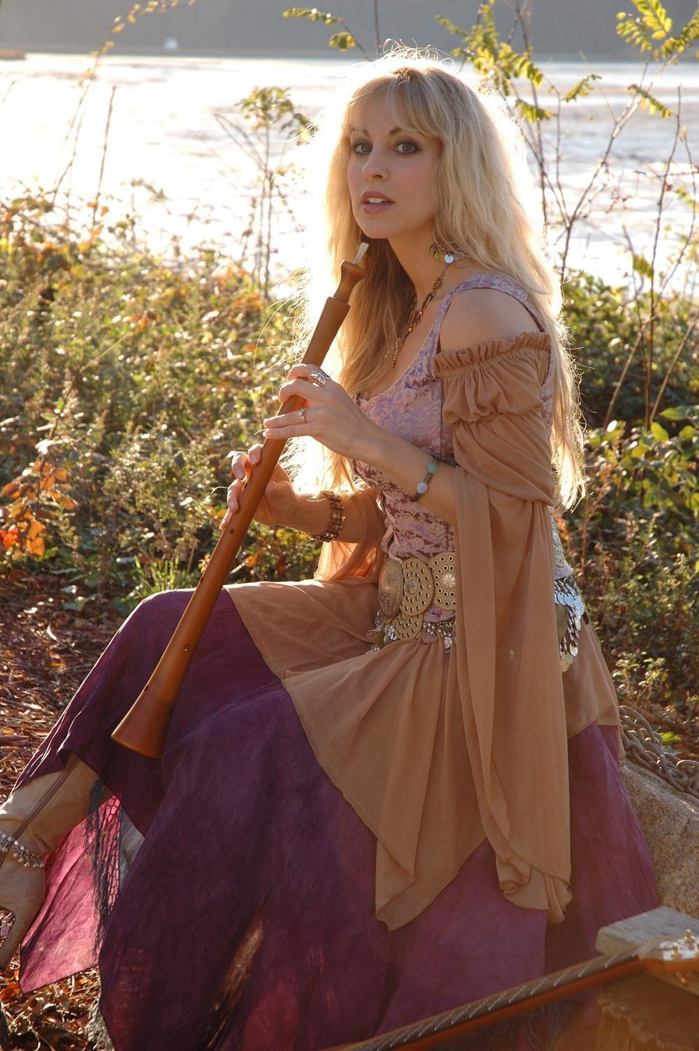 voiceofnature:  Candice Night :)