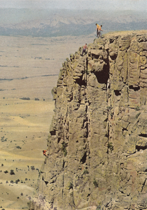 johnny-remember-me:  National Geographic, 1967.