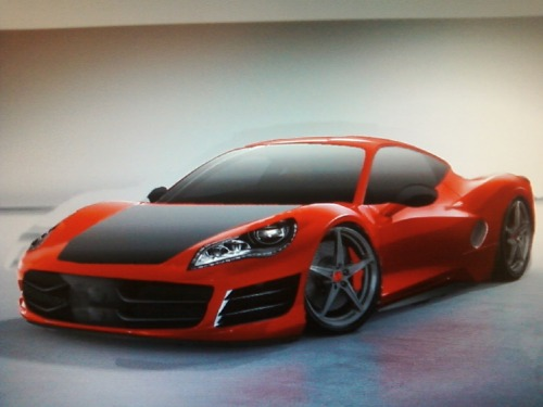 i photoshopped this car up :) whatd u think?