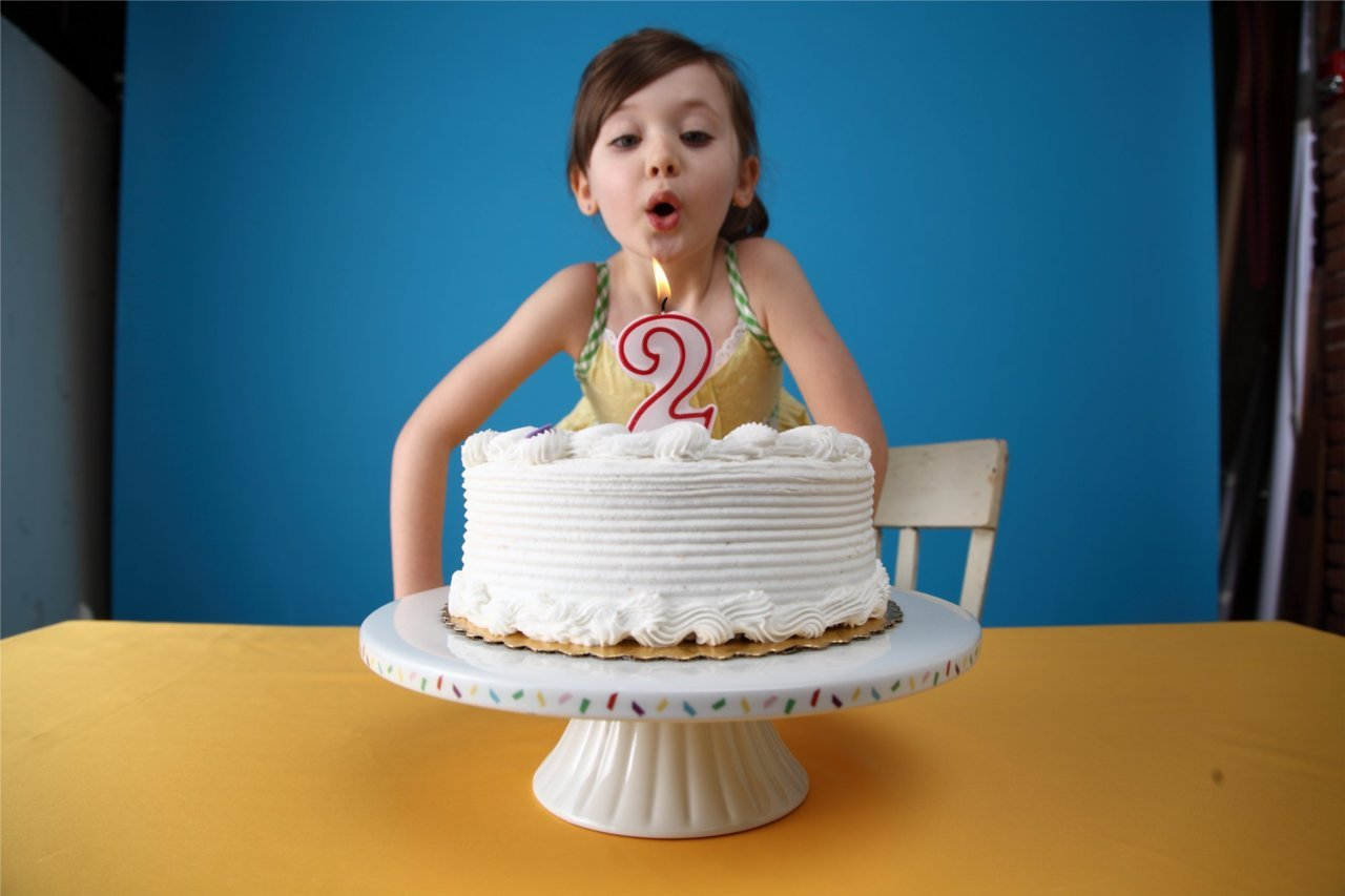 Tomorrow, zulily turns 2! To celebrate, we're hosting a special Birthday Boutique filled with festive finds. See you there!