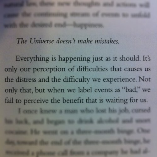 misssecretagent:  from Zen and the Art of Happiness… a gentle reminder to be gentle with ourselves…  Easier said than accomplished, however.
