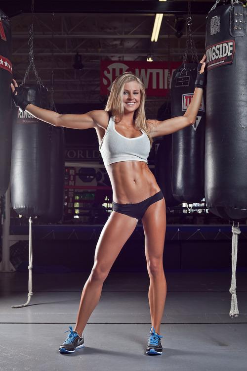 strengthfromstruggle:  Brittany Tacy