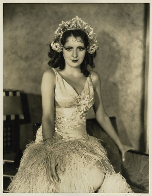 peterjaussie:  Billie Dove by Chickeyonthego on Flickr.
