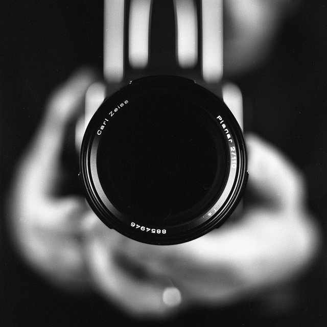 straight Hasselblad by topfloor on Flickr.