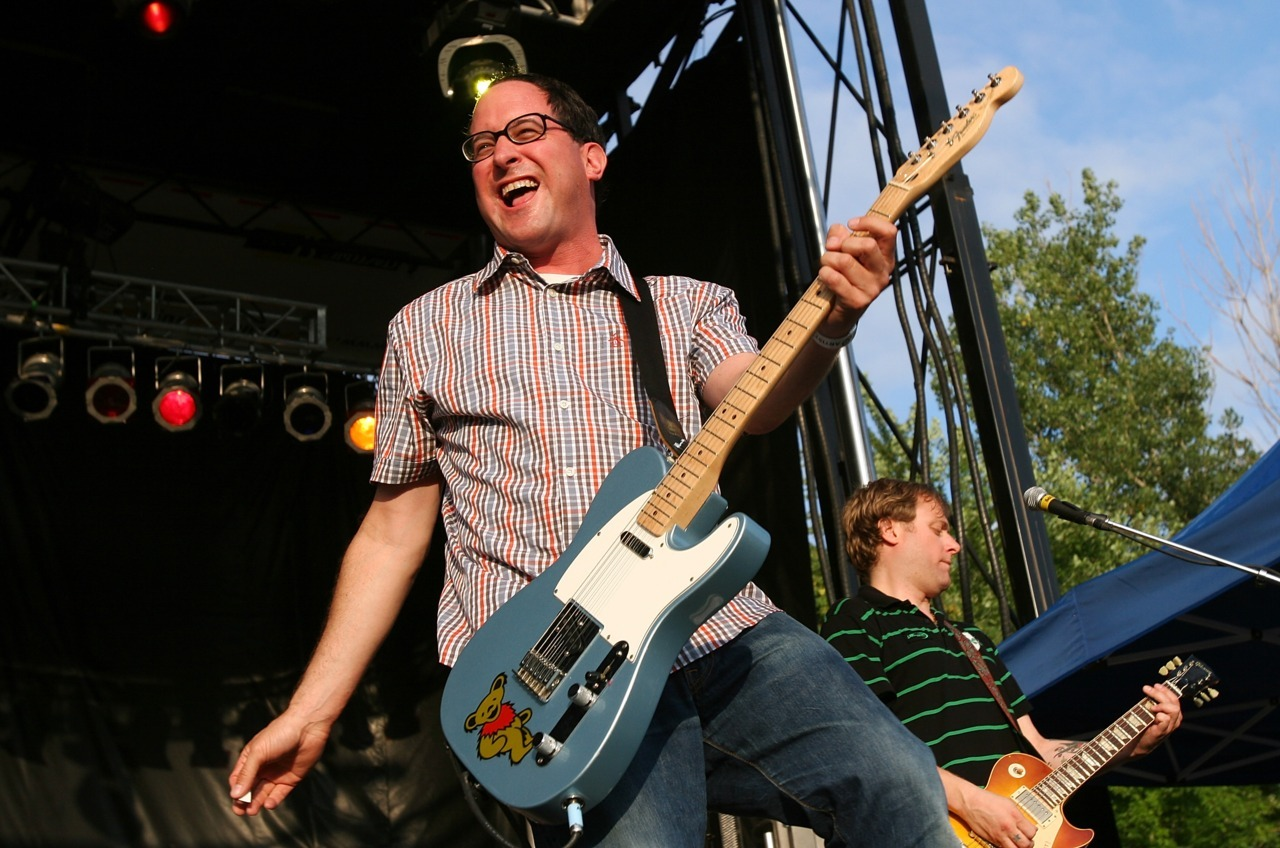 Craig Finn, leader of the bar-room bombast of The Hold Steady has released his first solo album this week, Clear Heart Full Eyes. Read my review on the Stool Pigeon website, after the click.