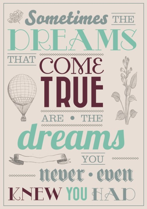 a-sailors-soul:  Dreams..
