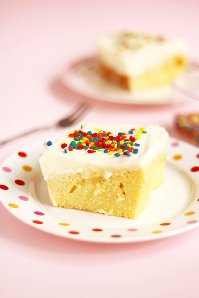 pastel de tres leches by ashtons_ang3l on Flickr.
