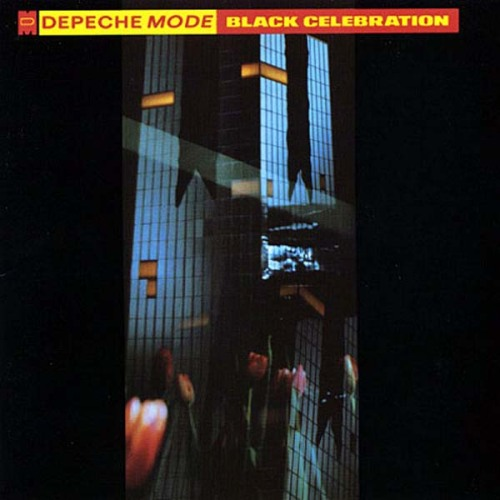 Now playing: Depeche Mode – Black Celebration