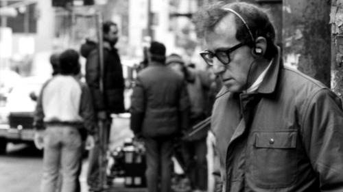 "Woody Allen: The Fresh Air Interview: ""In the problems of movie making, if you don't solve your problem, all  that happens to you is that your movie bombs. So the movie is  terrible. So people don't come to see it … This is hardly a terrible  punishment compared to what you're given out in the real world of human  existence."""