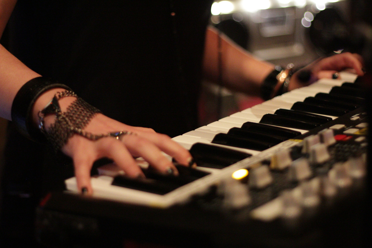 Dallin on Keys
