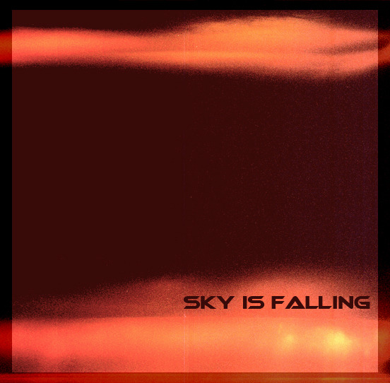 FREE Sky Is Falling Download! click here