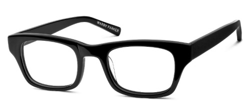 I now own these. Warby Parker