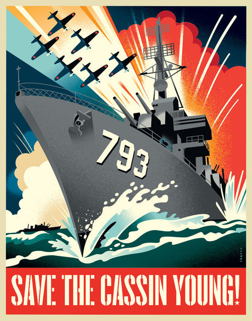 (via Vintage Themed Posters from Paul Rogers)