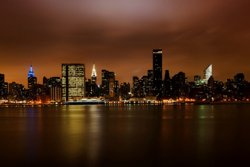 New York City on 1/23/2012 by mudpig on Flickr.