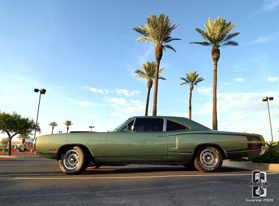 musclecardreaming:  Super Bee  <3
