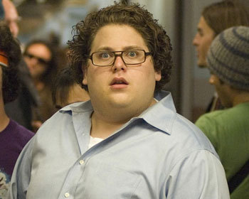 satanparty:  Never thought the day would come that Jonah Hill would be nominated for an oscar before people like Michael Fassbender and Tom Hardy or even Andrew Garfield who deserved one for The Social Network.  My God.