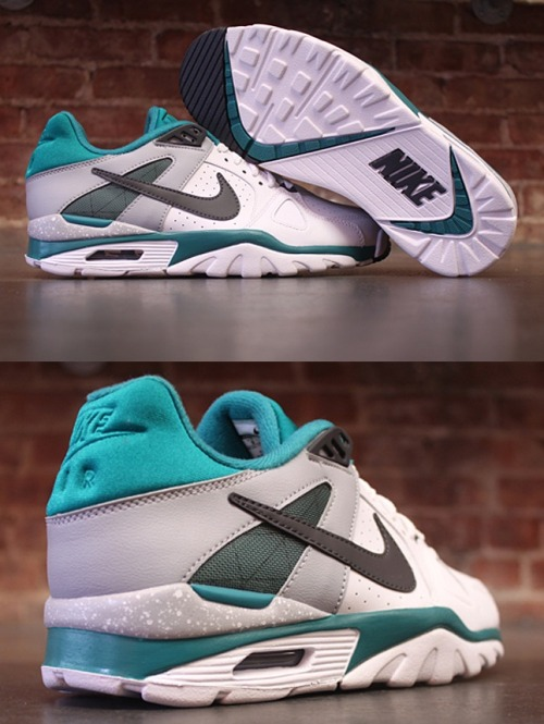 Nike - Air Trainer SC-II Low - 2012 <3!