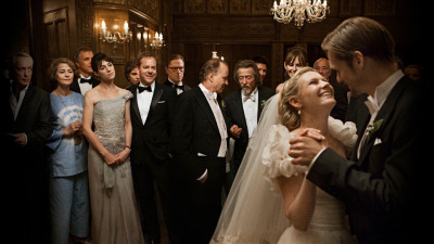 The 31 Best Films Of 2011 - No. 5Melancholia Lars von Trier doesn't do emotions like a normal person. It appears he experiences them a bazillion times greater than you and me, but lucky for us, Trier takes these experiences and uses them as the basis for his wonderful films. Never has depression been so beautiful. What I found really interesting about Melancholia was it's opening sequence. Even before the story starts, you're shown its gorgeously devastating ending. Wanting to know why and how from a very beginning of a film is a very unnatural process but you find here it really helps when breaking down each intricate character. You already know how the film is going to end but how is that ending going to affect each individual in the film becomes the main question. Kirsten Dunst is like nothing I've ever seen. How she's been overlooked at the Oscars is beyond me. The only other feature of the film that tops her performance is the closing scene which near enough, literally blew me off my seat. It truly is some remarkable film making.